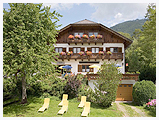 Seeappartements Leitner ****