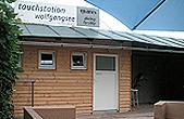Tauchstation Wolfgangsee