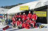 Schi und Snowboard-Schule