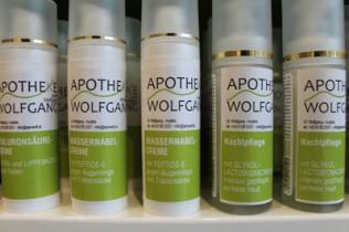 Apotheke St.Wolfgang