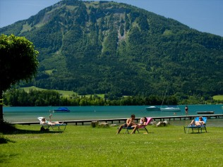 Camping & Hotel Berau
