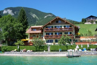 Hotel Garni Buchinger