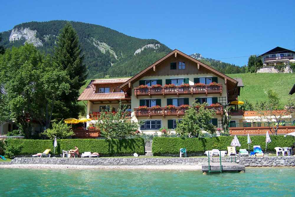 Hotel Garni St Wolfgang