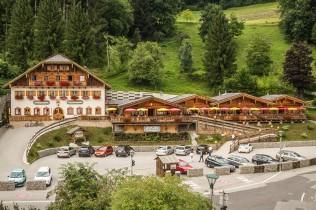Dorf-Alm zu St.Wolfgang