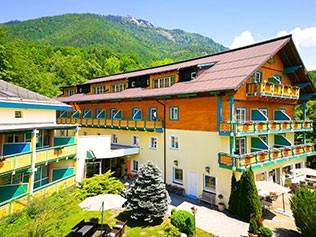 Hotel Forsterhof St Wolfgang