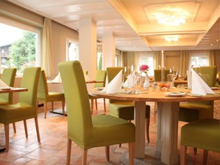 Hotel Restaurant Försterhof