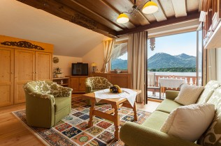 Haus Seeromantik