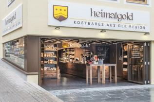 Heimatgold St. Wolfgang