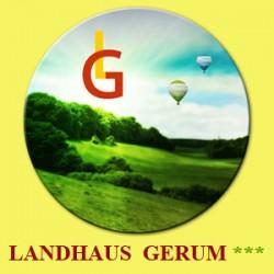 Ferienwohnungen *** Landhaus Gerum