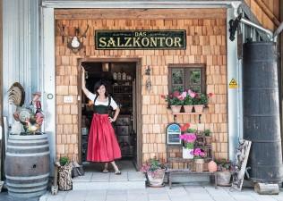 Salzkontor St. Wolfgang