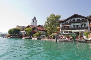 Pension Seehof