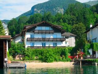 Hotel Seerose Wolfgangsee