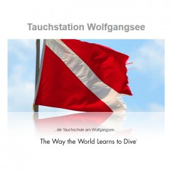 Tauchstation Wolfgangsee