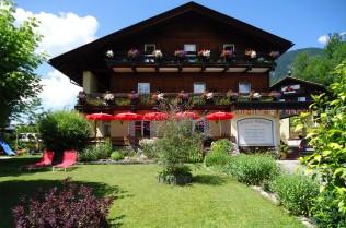 Apartmenthaus Waldhorn