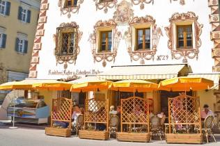 Cafe Konditorei Wallner